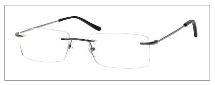 Brýle vrtané