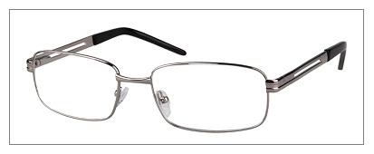 Brýle kovové