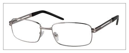 Brýle celoobroučkové