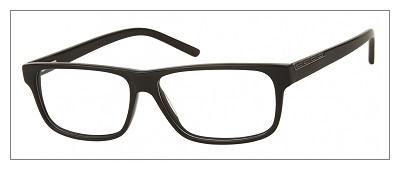 Brýle plastové