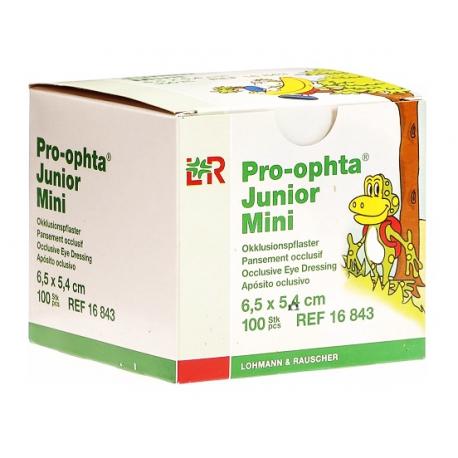Pro-optha Junior MINI