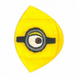 Látkový okluzor - Mimon